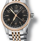 Oris Big Crown Automatic Pointer Date