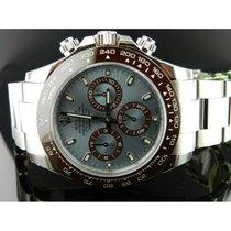 Rolex Daytona Ref. 116506 Platino