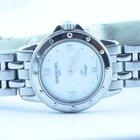Raymond Weil Damen Uhr Quartz 25mm Stahl Tango Top Zustand...