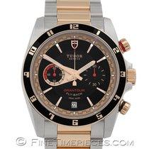 Tudor Grantour Fly-Back Chronograph 20551N