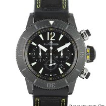 Jaeger-LeCoultre Master Compressor Diving Chronographe GMT...