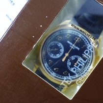Patek Philippe Classic Chronograph Men's Complications...