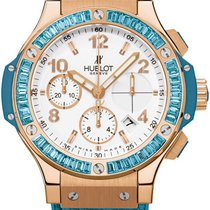 Hublot Big Bang Tutti Frutti 41mm 341.PL.2010.LR.1907