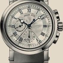 Breguet Marine. 5827 Chronograph