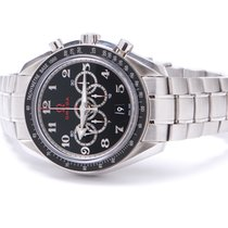 Omega Speedmaster Olympic Co-Axial