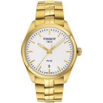 Tissot T-Classic PR 100 Herrenuhr T101.410.33.031.00