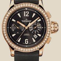 예거 르쿨트르 (Jaeger-LeCoultre) Master Compressor Chronograph Lady