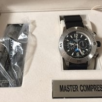 Jaeger-LeCoultre Master Compressor Diving