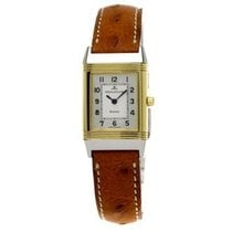 Jaeger-LeCoultre Jaeger - Reverso Lady's in Steel and...