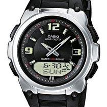 Casio Herrenuhr Funkuhr WVA-109HE-1BVER