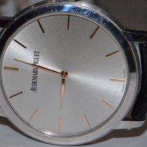 Audemars Piguet Jules Audemars Extra Thin Automatic  18K Solid...
