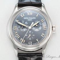 Patek Philippe JAHRESKALENDER 5035 G WEISSGOLD 750 Annual...