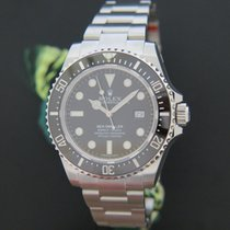 Rolex Sea-Dweller 4000 NEW
