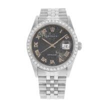 Rolex Datejust 16234 (15821)