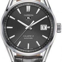 TAG Heuer Carrera Men's Watch WAR211C.FC6336