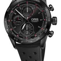 Oris Audi Sport Limited Edition III 01 774 7661 7784-Set RS