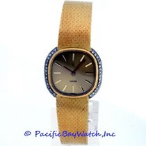 Concord Classic Yellow Gold Pre-owned