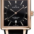 依度 (Edox) Les Bemonts Ultra Slim Automatic