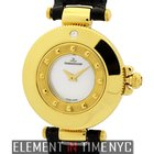 Jaeger-LeCoultre Rendez-Vous 18k Yellow Gold Mother Of Pearl...