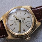 Rolex Bubbleback Oyster perpetual chronometer gold