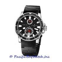 Ulysse Nardin Maxi Marine Diver Chronometer 263-33-3C/82...