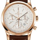 Breitling TRANSOCEAN CHRONOGRAPH 18K RED GOLD