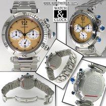 Cartier Pascha chrono-quarzo