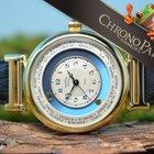 Christiaan v.d. Klaauw 18k Gold Satellite Du Monde Joure...