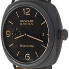 Panerai Black Seal PAM 00505