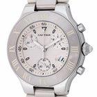 Cartier Must 21 Chronoscaph : W10184U2