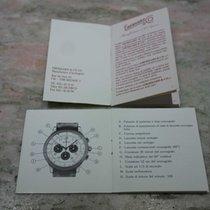Eberhard & Co. vintage kit warranty and booklet aviograf...