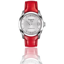 Tissot Couturier Powermatic 80 Lady T0352071603101
