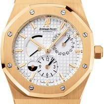Audemars Piguet Royal Oak Dual Time Power Reserve 26120or.oo.d...