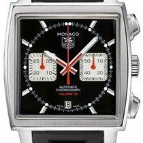 TAG Heuer Monaco Automatik Chronograph inkl 19% MWST