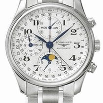 Longines Master Collection Men's Watch L2.673.4.78.6