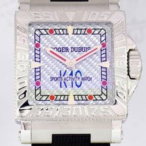 Roger Dubuis Acqua Mare Sports activity watch K10 limited...