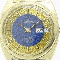 Omega Vintage Omega Constellation Chronometer Electronic F300...