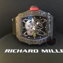 Richard Mille RM35-01 Carbon NTPT Rafael Nadal [NEW]