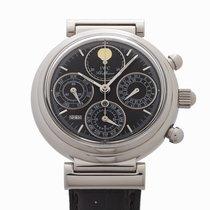 IWC Da Vinci Chronograph, Ref. IW375030, Switzerland, c.2002