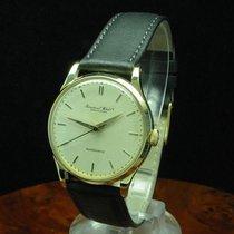 IWC Schaffhausen 14kt 585 Gold / Edelstahl Automatic Kaliber...