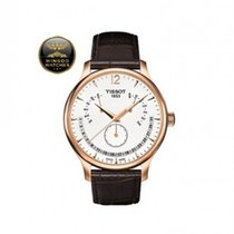 Tissot - Tradition Perpetual Calendar Men's Watch