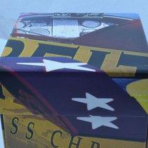 Breitling Uhren Box Watch Box Case Rar Bakelite Mit Umkarton 2