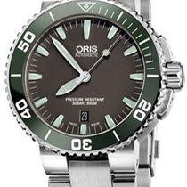 Oris Aquis Men's Watch 01 733 7653 4137-07 8 26 01PEB