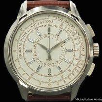 Patek Philippe Ref#4675G-001, 175th Anniversary  Chronograph