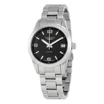 Longines Conquest Automatic Women's Watch L23854566