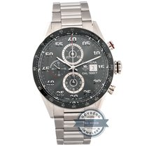 TAG Heuer Carrera Chronograph CAR2A11.BA0799