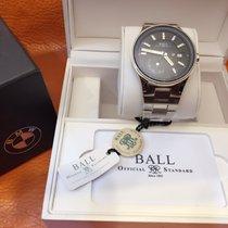Ball x BMW Limited 1000pcs Power Reserve Chronometer Auto
