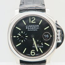 Panerai Luminor Power Reserve 40mm (With Papers)