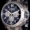 Panerai Luminor Chrono PAM 122 El Primero Limited 1500 ...