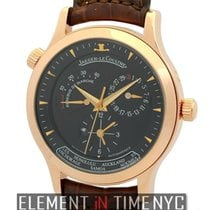 Jaeger-LeCoultre Master Control Master Geographic 38mm 18k...